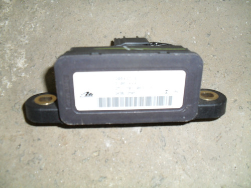 módulo de freio eletrônico captiva   n° 20842719 sc06