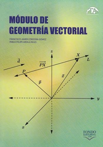 módulo de geometría vectorial