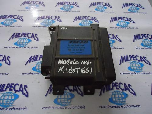 módulo de ignição kadet gsi n° 93203200 an 4653