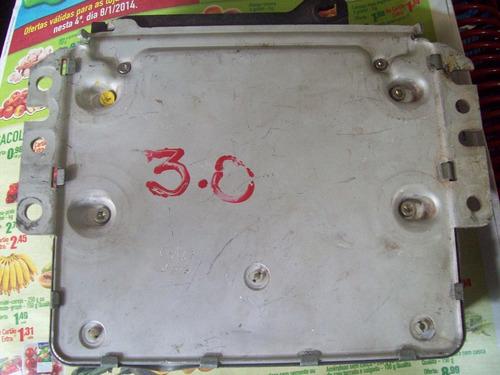 modulo de injeção do omega 3.0 mecanico