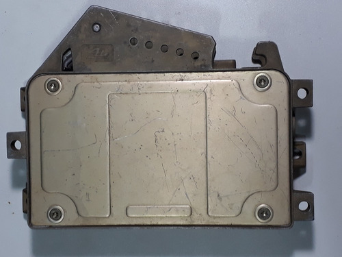 módulo de injeção eletrônica seat cordoba