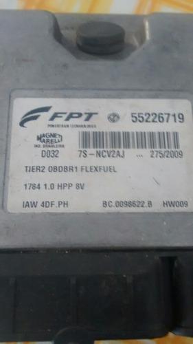 modulo de injeção fiat iaw4df.ph ou 55226719 pronto pra uso