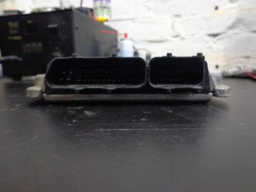 modulo de injeção fiat palio fire iaw 4sf.pc1 - 55203011