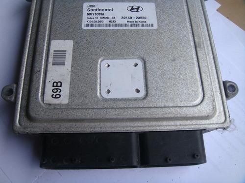 modulo de injeção hyundai i39