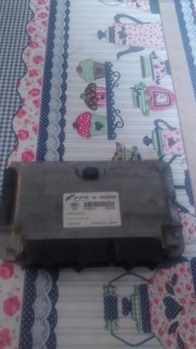 módulo de injeção iaw4df.rc 55220208 pálio 1.4 fire 8 v