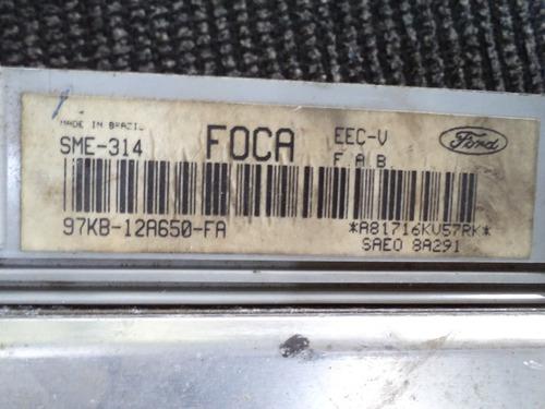 módulo de injeção ka 98 1.0 endura 97kb12a650fa foca ...
