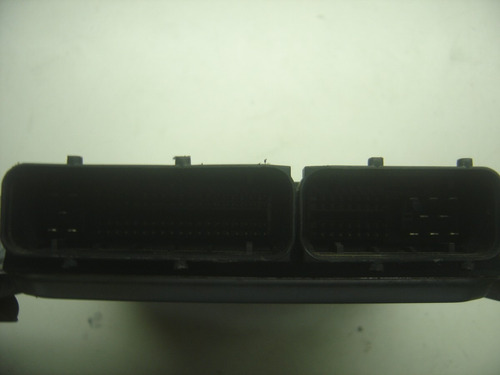 modulo de injeção mitsubishi l200