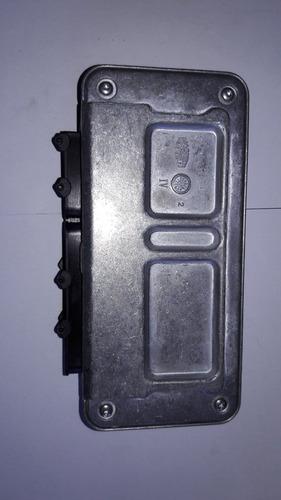 módulo de injeção pajero tr4 mec tx11 cd160051