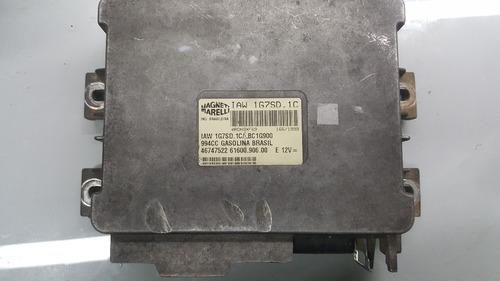 modulo de injeção palio 1.0 iaw1g7sd.1c