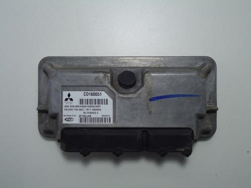 modulo de injeção tr4 mec. flex cd160051