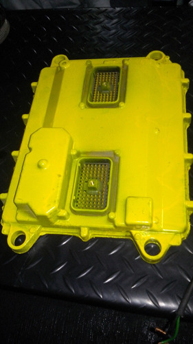 modulo de motor caterpilla c15