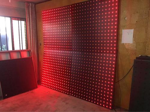 módulo de pantalla led pixel 1024 pixeles