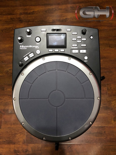 módulo de percusión roland handsonic hpd 20