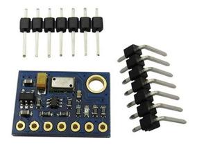 GY-63 Barómetro Sensor de Presión de Aire MS5611-01BA03 Mediciones de presión de aire de alta precisión