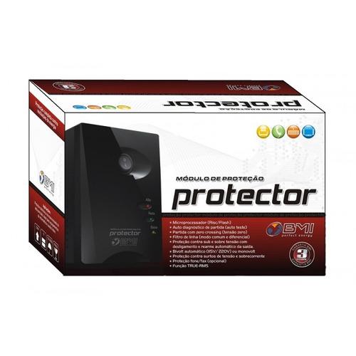 módulo de proteção protector bmi pt0700b1p 700va 115v/220v