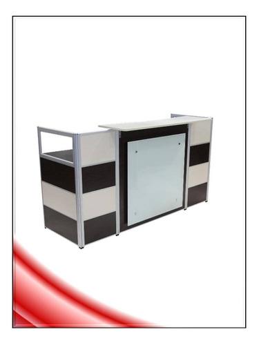 modulo de recepcion fendi oficina escritorio caja pcnolimit