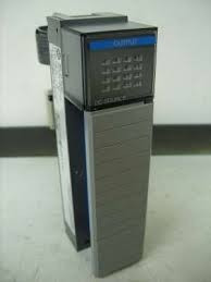 modulo de salida 1746-ob16 slc500