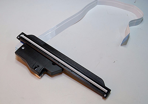 modulo de scanner con cable plano impresora  hp 3050