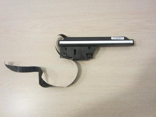 modulo de scanner con cable plano impresora  hp f4280