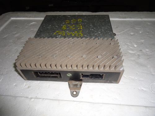 modulo de som original da bmw 528/328 98