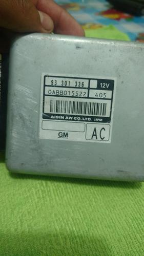 módulo de transmisión (tcm) para astra