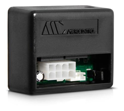 módulo descida 2 vidros automação alarme botão universal