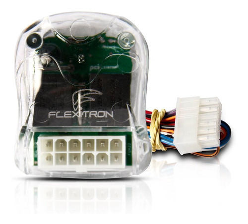 módulo descida automática 2 vidros alta corrente universal