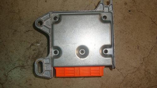 modulo detonador de airg bag para renaul twingo