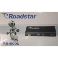 MANUAL ROADSTAR 1600D PDF