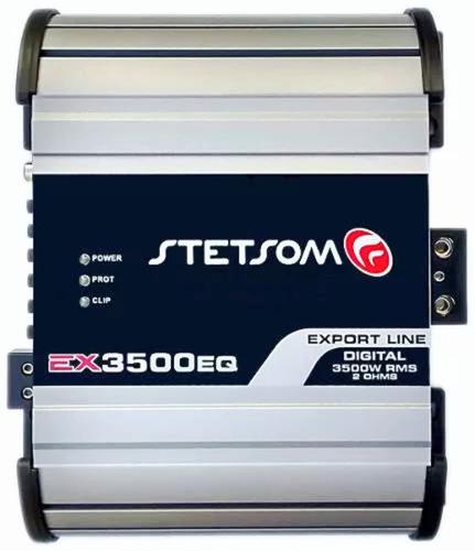 modulo digital stetsom ex 3500 3k3 eq até 4000 rms taramps