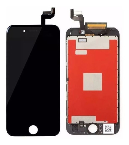 modulo display iphone 6s plus pantalla + vidrio templado