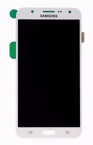modulo display lcd para samsung j7 neo j701  android 7