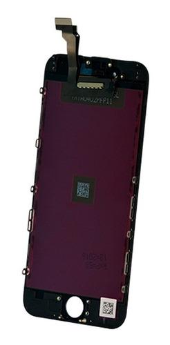 modulo display pantalla tactil touch iphone 6s incluye kit