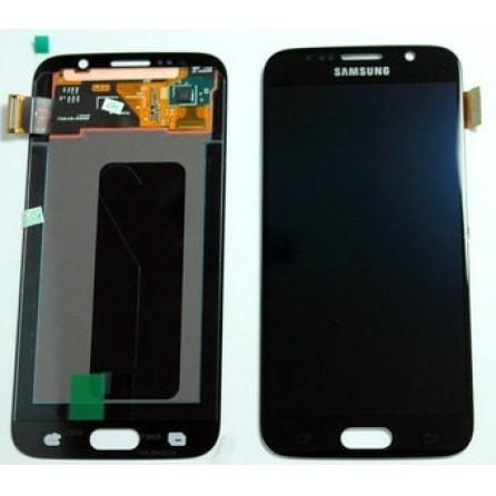 modulo display pantalla tactil touch samsung s6 g920