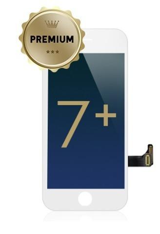 6101d7e06b5 Modulo Display Pantalla Vidrio iPhone 7 Plus 5 Años Garantia - $ 1.850,00 en  Mercado Libre
