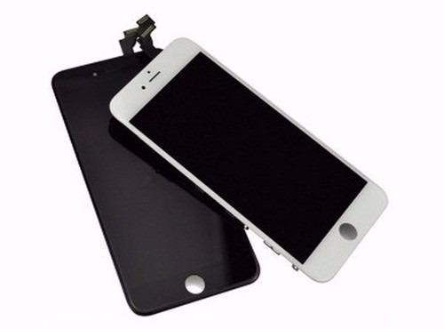 modulo display pantalla vidrio tactil touch apple iphone 6s