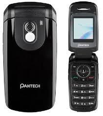 módulo display pantech pg1310 flex carcasa