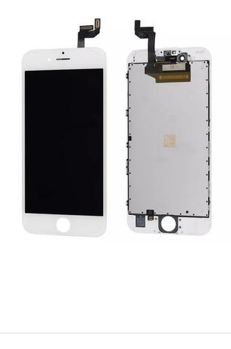 modulo display touch iphone 6s plus instalación gratis