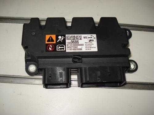 modulo do airbag air bag do painel do gm prisma onix