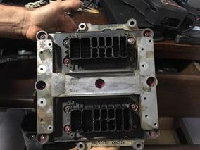 Modulo Do Motor Do Scania P310 S6 Euro 3