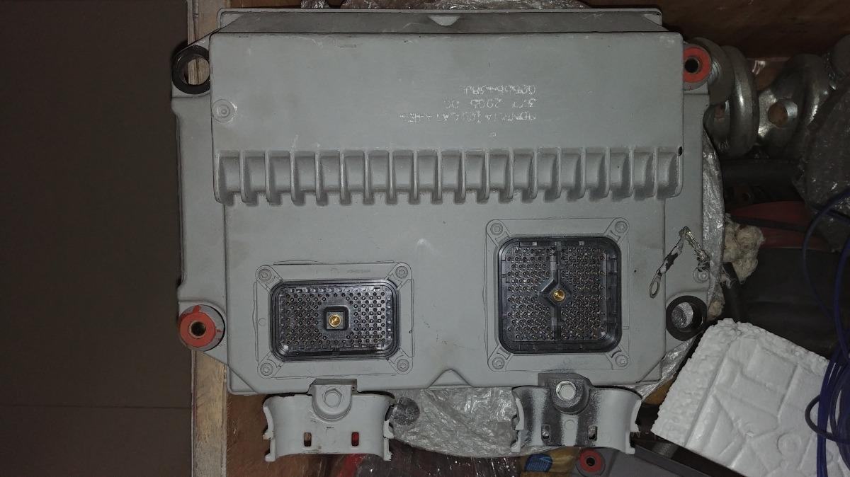 Módulo Ecm Motor Perkins 2806 E18 / Caterpillar C18