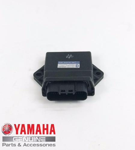 modulo ecu / cdi ténéré 660 original yamaha
