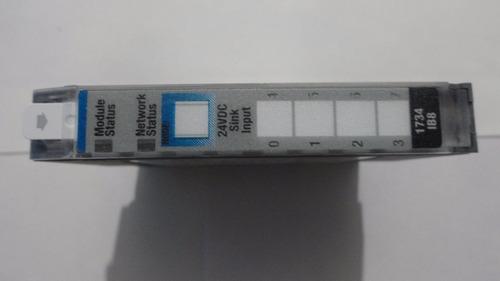 modulo entradas digitales point i/o 1734-ib8d allen bradley
