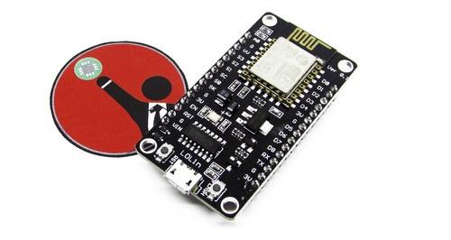 modulo esp8266 wifi nodemcu lolin v3 - esp esp12e arduino