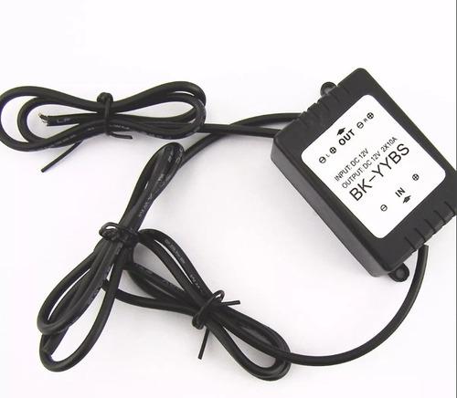 modulo estrobo p faros barras de led control remoto 16 modos