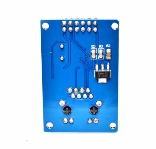 Módulo Ethernet Shield Enc28j60 Rede Internet Mega Arduino