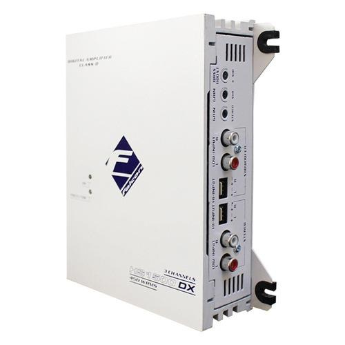 módulo falcon 450 rms hs-1500dx mono stereo 3 canais