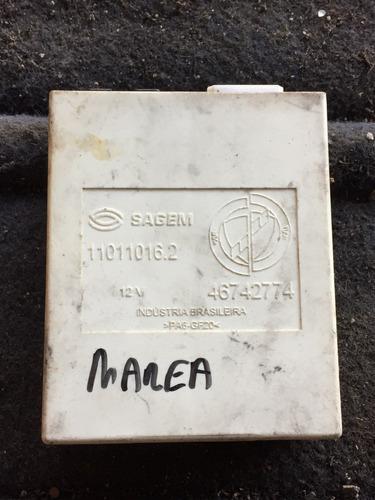 modulo fiat marea 11011016.2 46742774