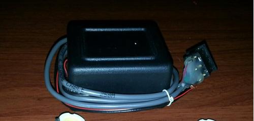 modulo flasher profesional para leds se alta potencia 10w