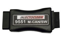 modulo ford can injectoclean 9551 cj4 cj500
